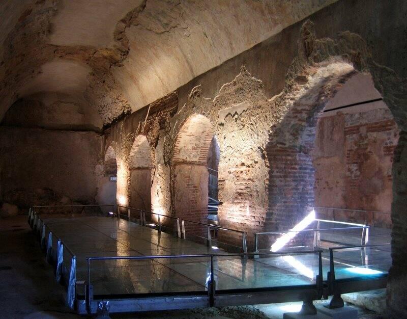 Villa Romana al Varignano