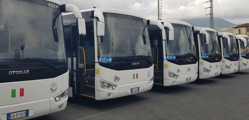 Autobus Otokar