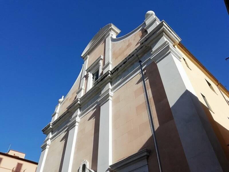 Chiesa di San Francesco a Lerici