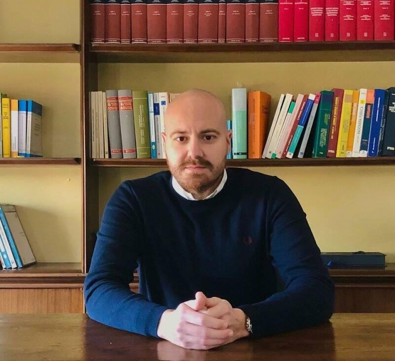 Damiano Lorenzini