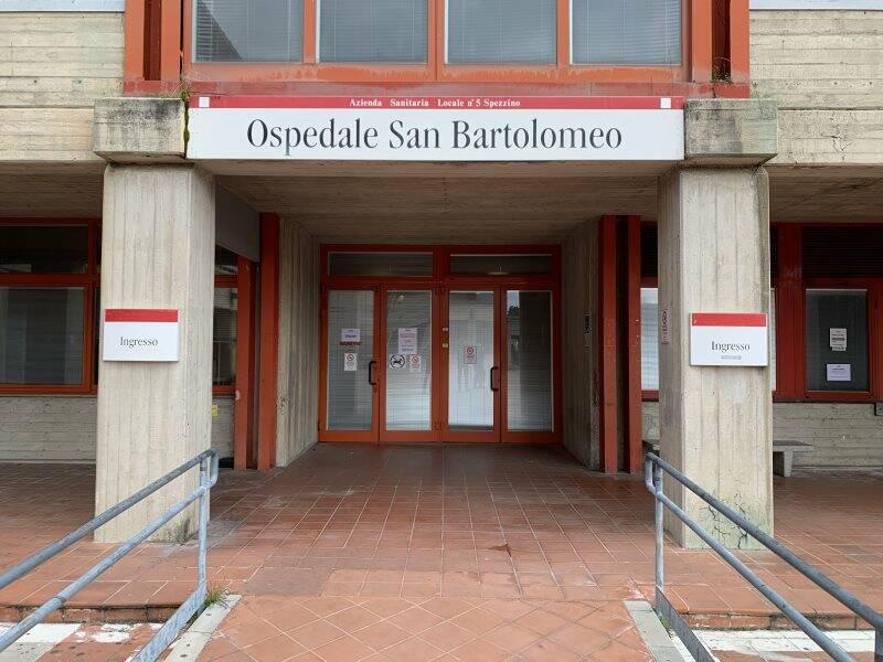 Ospedale San Bartolomeo