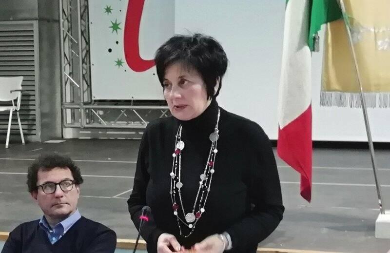 Paola Sisti