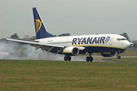 Aereo Ryanair