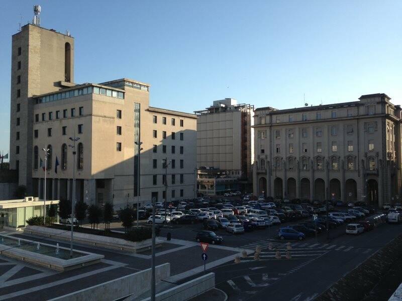 Comune e Provincia della Spezia