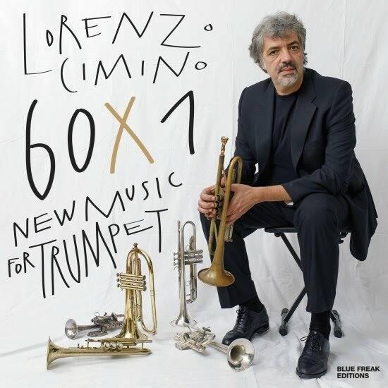 Il trombettista Lorenzo Cimino