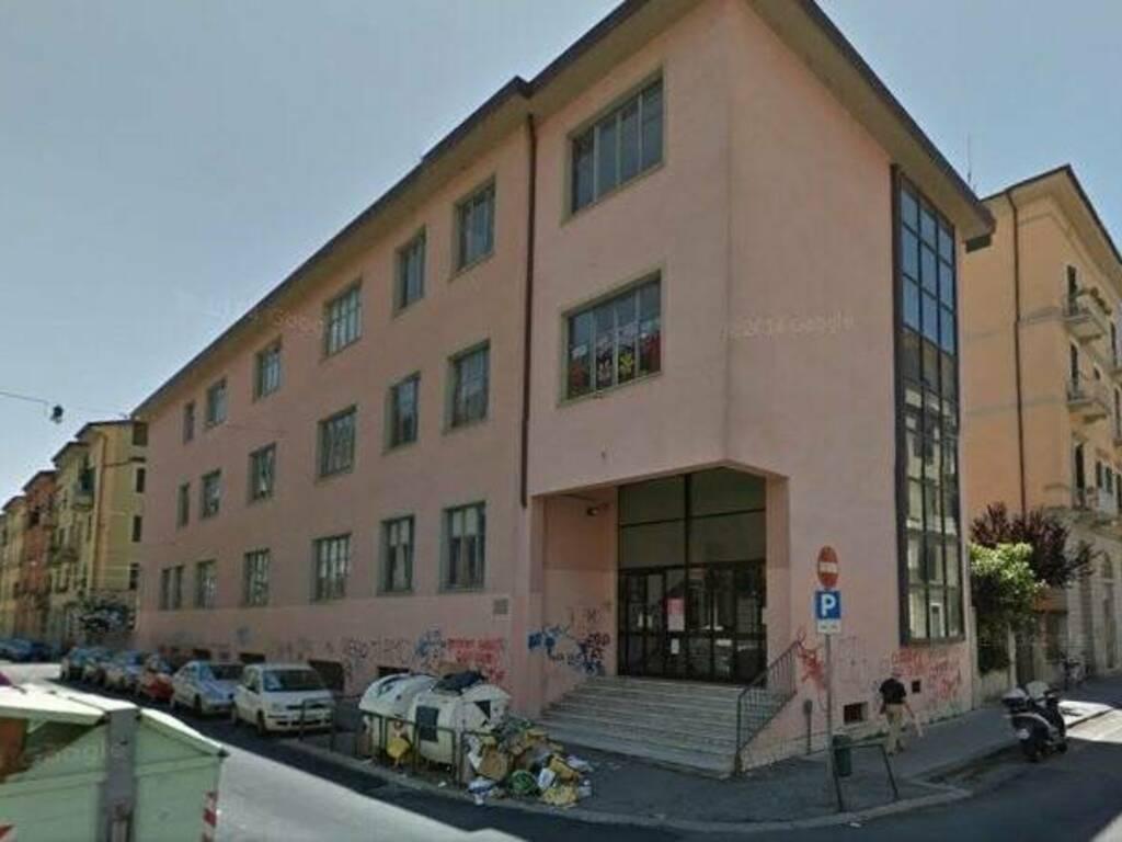 La scuola materna di Via Firenze