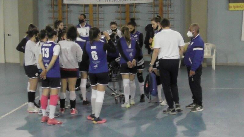 Lunezia Volley