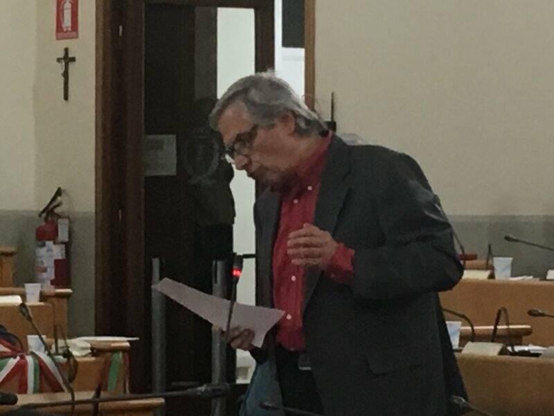 Massimo Baldino Caratozzolo