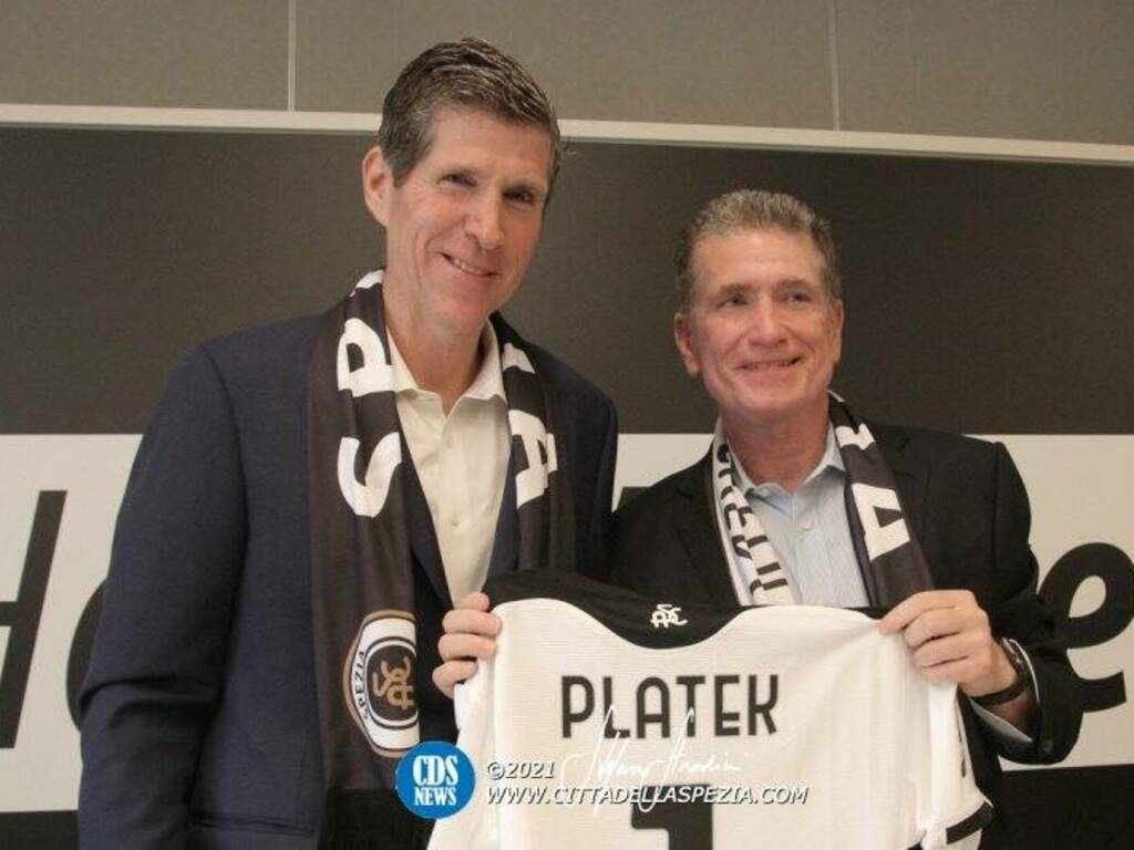 Robert Platek e Philip Platek