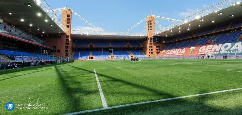 Stadio Ferraris