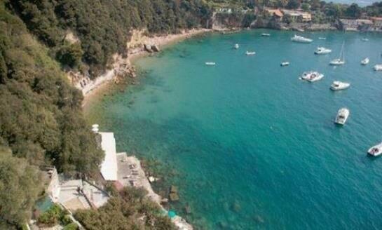 Le spiagge di San Giorgio