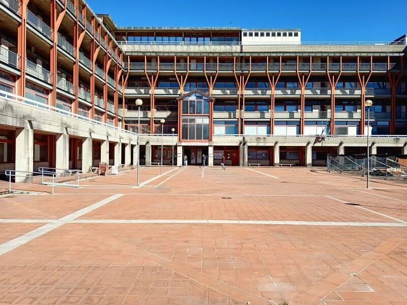 Ospedale San Bartolomeo Sarzana