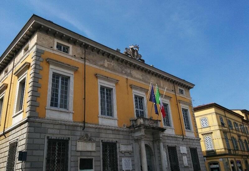 Palazzo Roderio