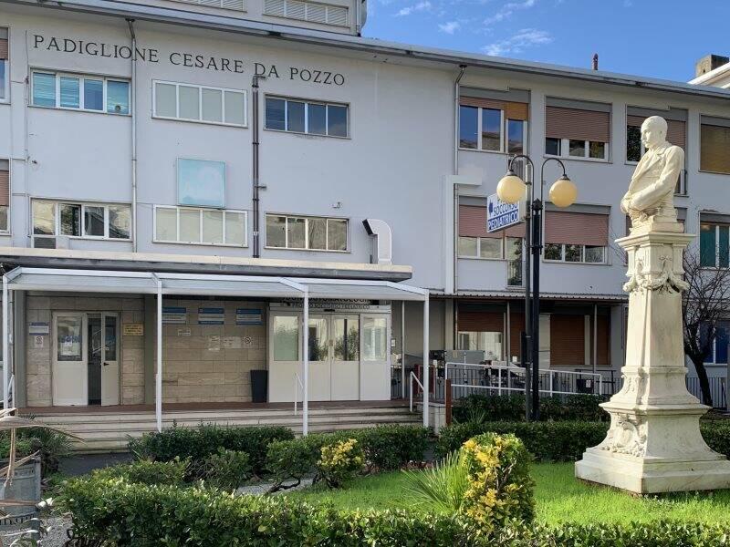 Pronto Soccorso Pediatrico ospedale Sant'Andrea