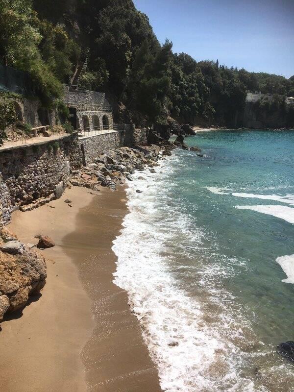 Spiaggette San Giorgio