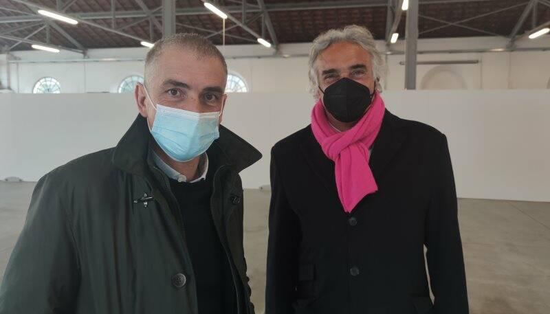 Andrea Costa e Giovanni Grazzini