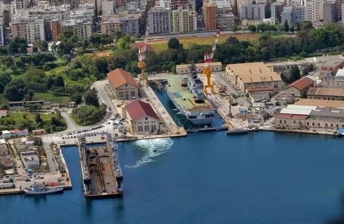 Arsenale di Taranto