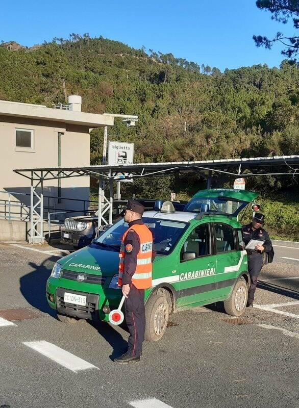 Carabinieri Forestali