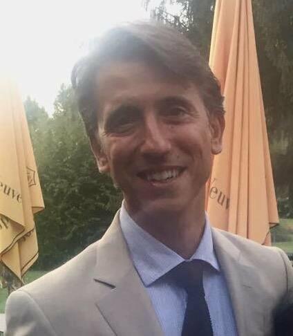 Davide Mazzola