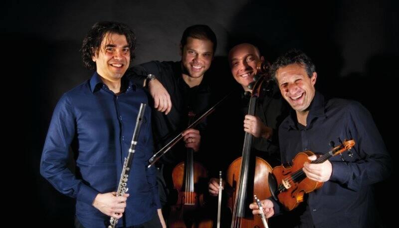 Eos Quartet