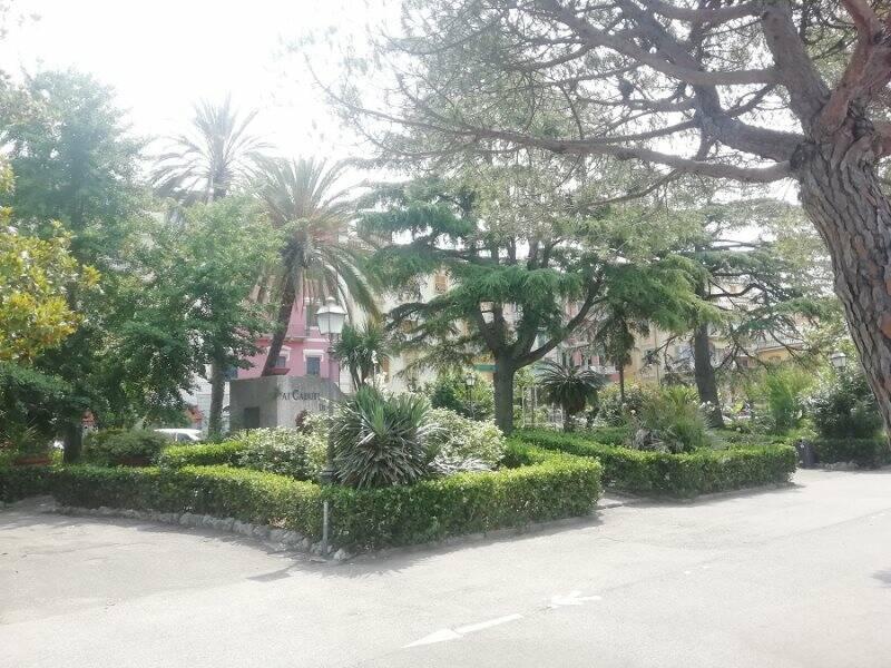 I giardini di Lerici