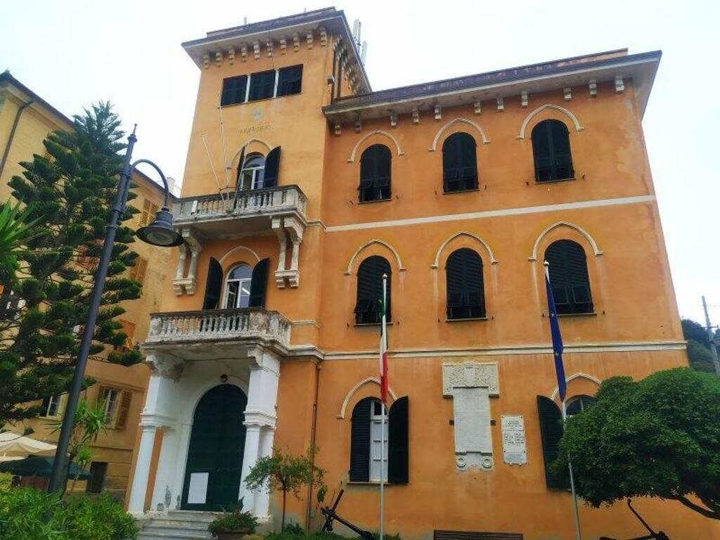 Il Comune di Monterosso