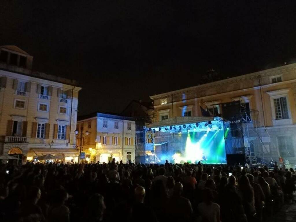 "Manu Chao in concerto a Sarzana per ""Moonland"""