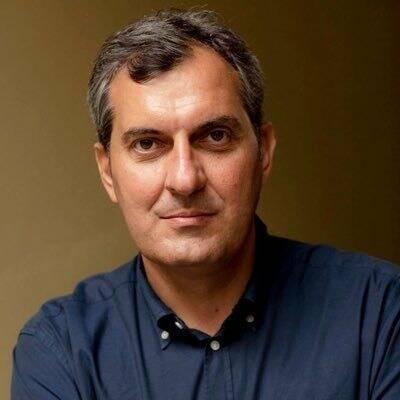 Mario Calabresi