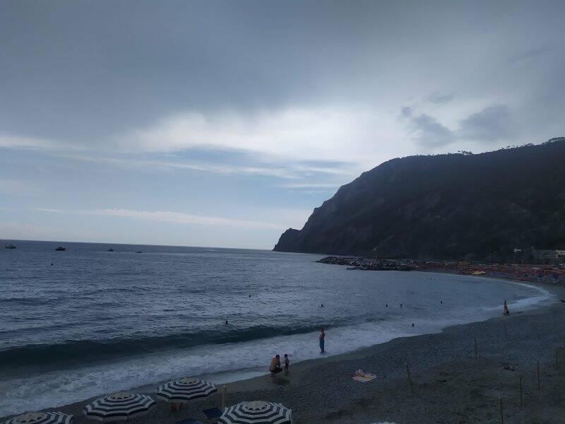 Monterosso minaccia maltempo