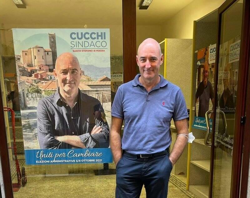 Emanuele Cucchi