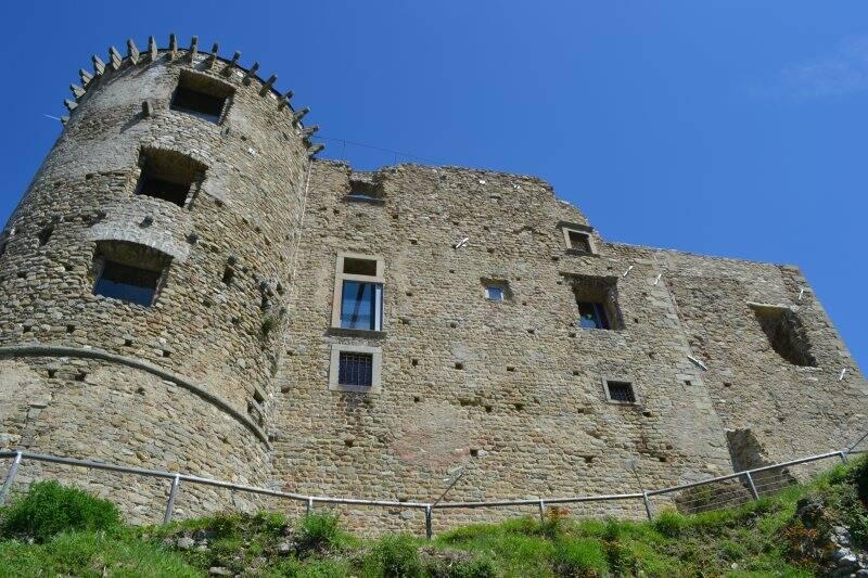 Il castello di Madrignano