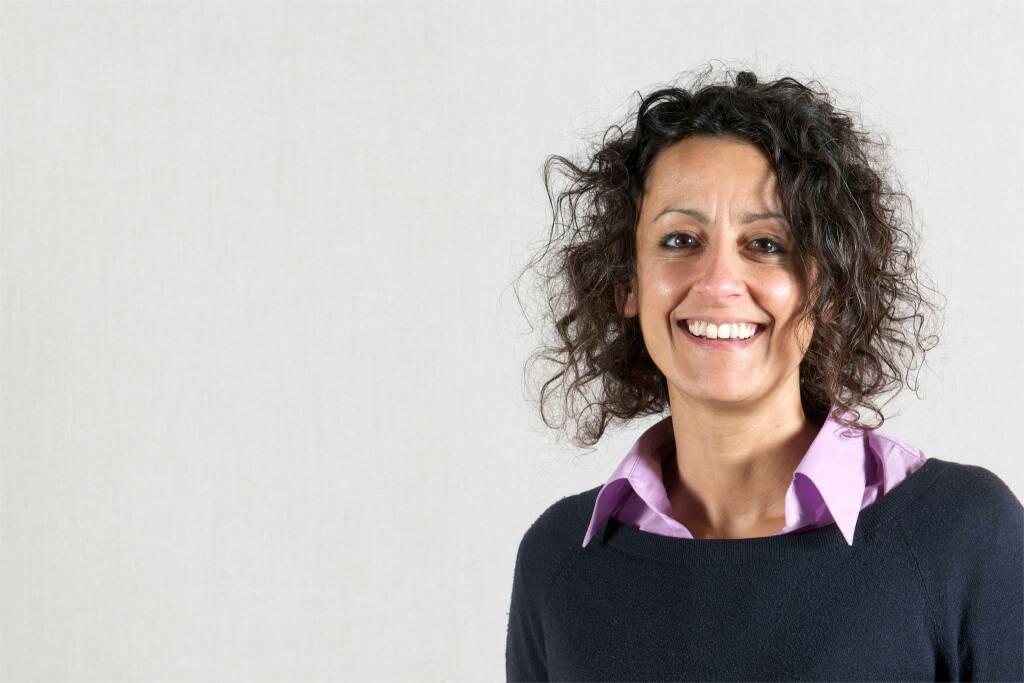 Claudia Gianstefani