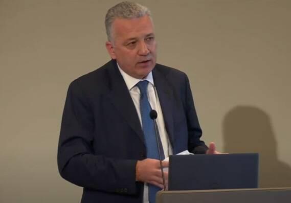 Il sindaco Peracchini all'assemblea elettiva di Cna