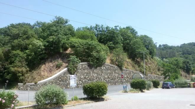 La Strada provinciale di Montedivalli