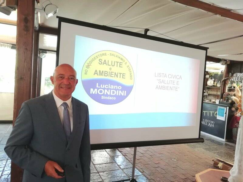 Luciano Mondini