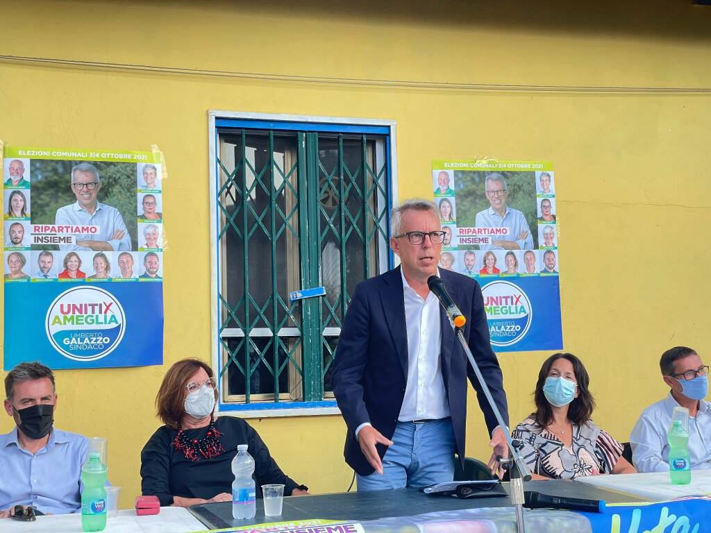 Umberto Galazzo