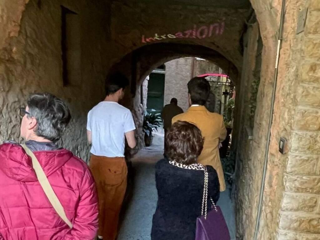 Intreazioni, il Comune di Riccò e il Politecnico di Milano insieme