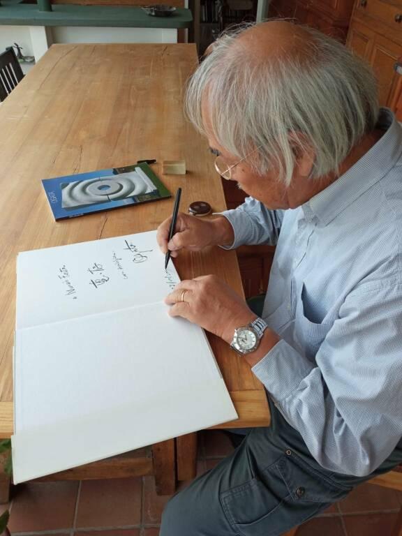 L'arte di Yoshin Ogata