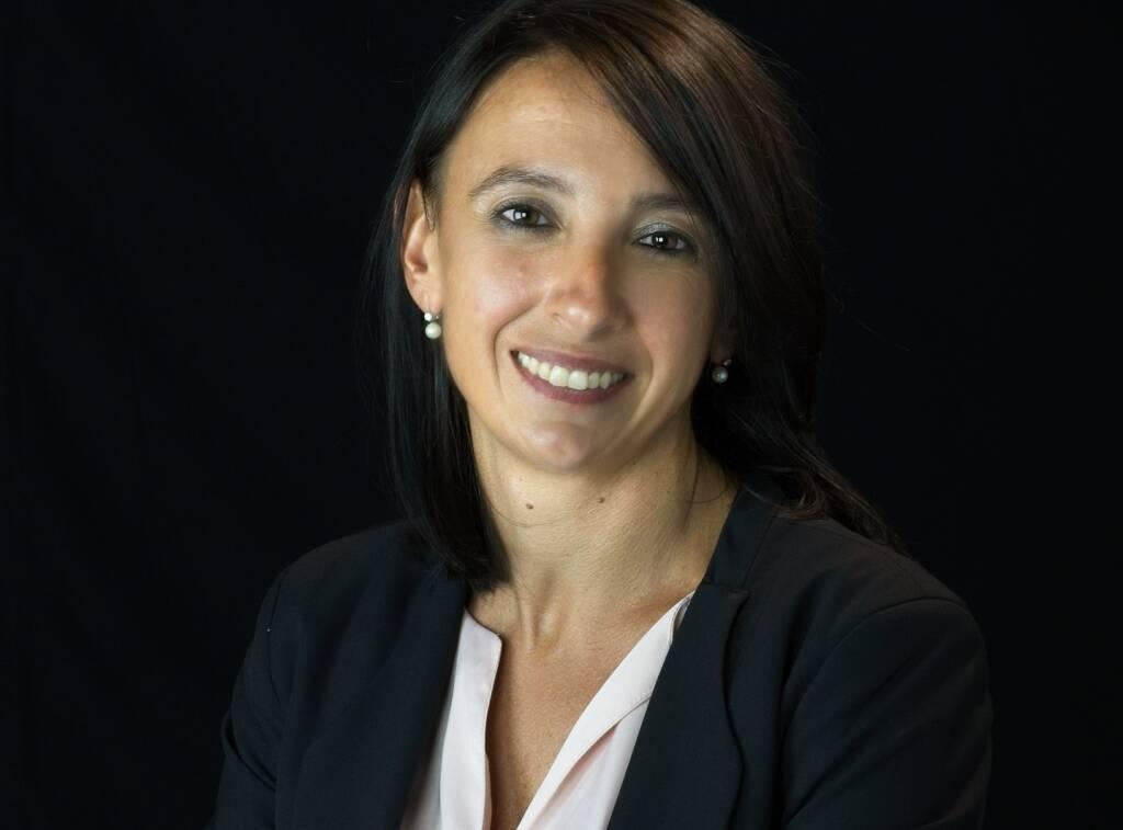 Milena Giacomelli