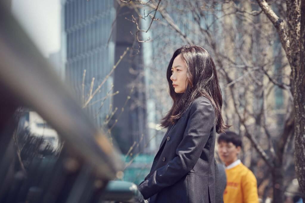 """Un'immagine dal film """"Io sono qui"""""""