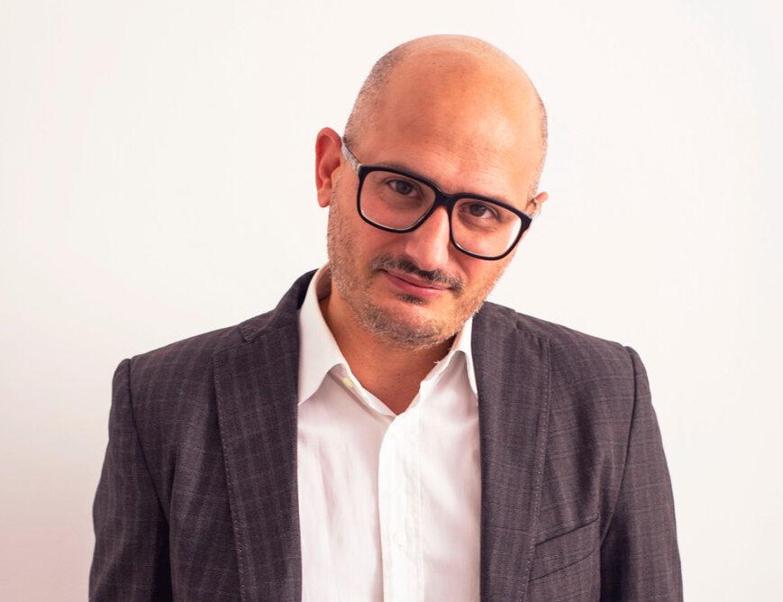 Fabio Lugarini